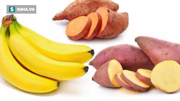 Cơ thể đàn ông sẽ thay đổi thế nào khi ăn chuối?