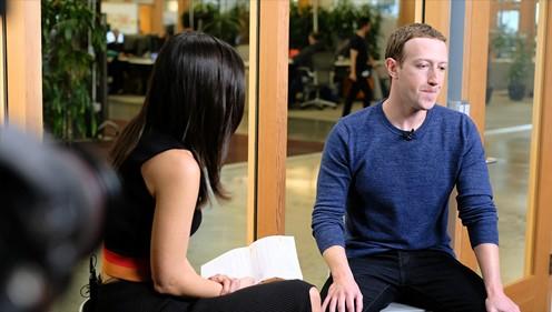 Mark Zuckerberg xin lỗi về scandal làm lộ dữ liệu người dùng