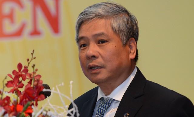 Nguyên phó thống đốc Đặng Thanh Bình vừa bị truy tố là ai?