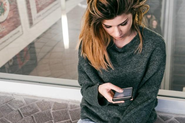 5 loại tin nhắn cực kì nguy hiểm bạn cần cảnh báo con gái