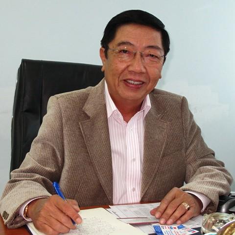 Ông Nguyễn Hồng – Phó Chủ tịch kiêm Tổng Thư ký Hiệp hội Bridge & Poker Việt Nam. Ảnh: Internet