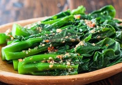 Đến Lạng Sơn không thể bỏ qua những loại rau tuyệt ngon này