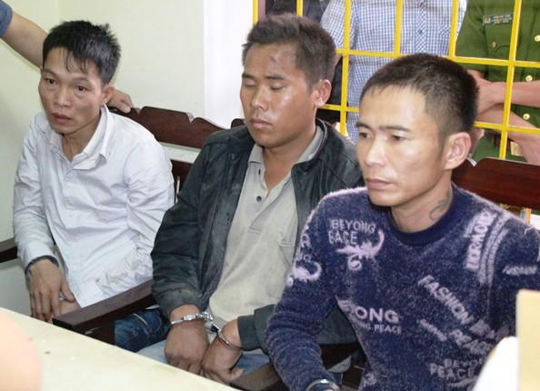 Nghệ An: 2 trinh sát bị đâm khi bắt giữ đối tượng mua bán ma túy