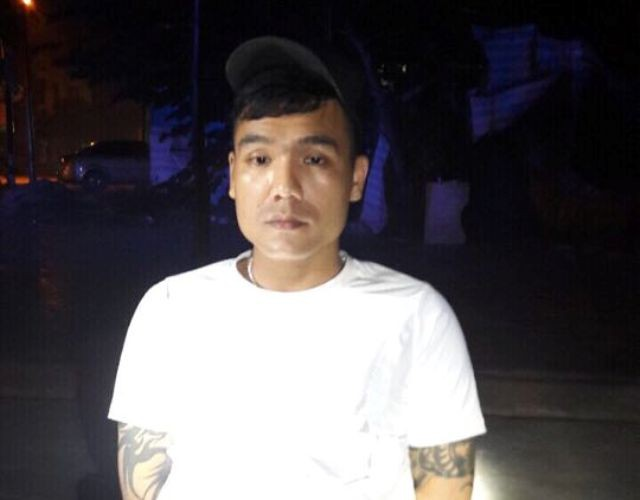 Chuyện lạ: Bị truy nã vẫn bắt taxi đi chơi