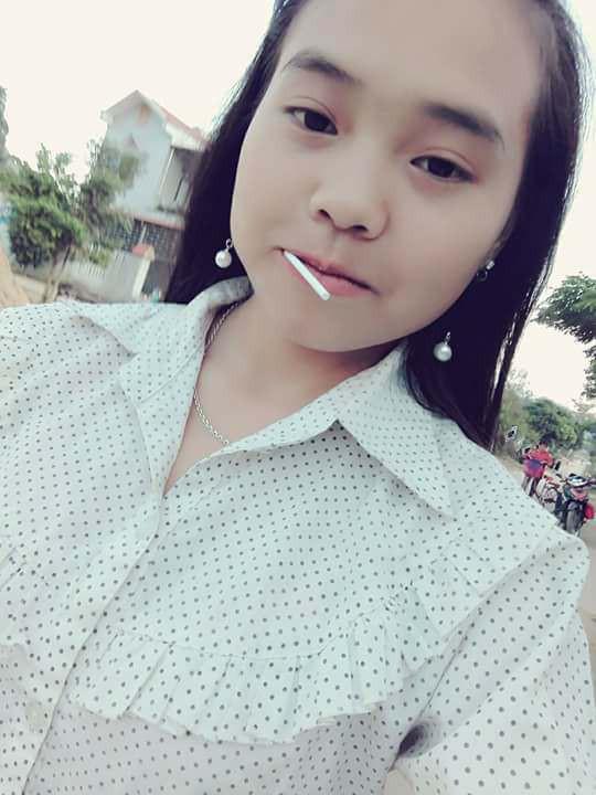 Em Thào Thị Mạnh mất tích từ ngày 17/11/2017 (ảnh gia đình cung cấp)