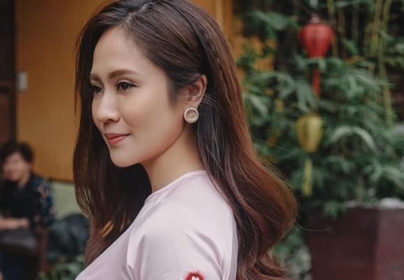 Thanh Thúy trở lại phim điện ảnh sau thời gian dài tập trung sản xuất phim.