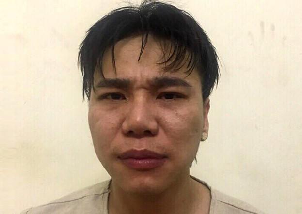 Ca sỹ Châu Việt Cường (ảnh PV)