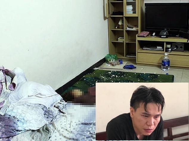 Từ một ca sĩ Châu Việt Cường đang phải đối diện với cảnh tù tội về hành vi vô ý giết người. Ảnh: TL