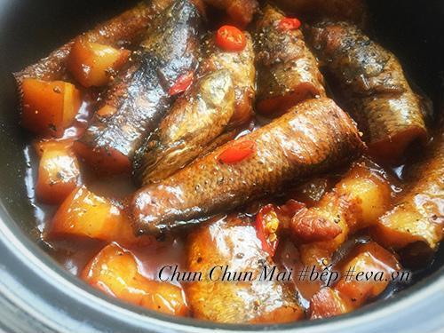 Chúc bạn và gia đình thành công với cách làm cá kho nước dừa đưa cơm nhé!