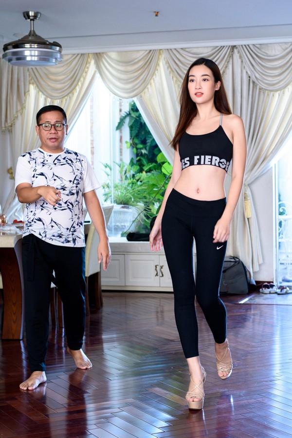 """Lộ diện người đứng sau thành công của Mỹ Linh, Huyền My ở """"đấu trường"""" quốc tế"""