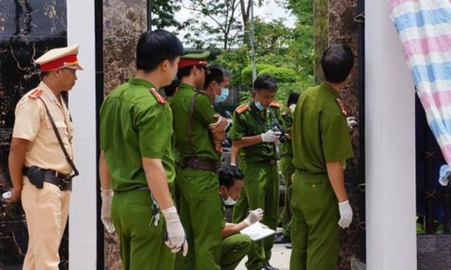 Bắc Giang: Nhân viên bảo vệ bị đồng nghiệp đánh tử vong