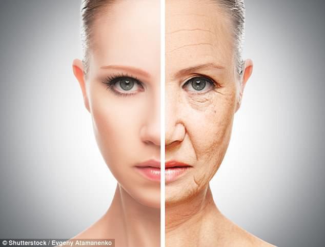 Học ngay 8 cách ăn uống nếu bạn không muốn mặt của bạn già đi nhanh