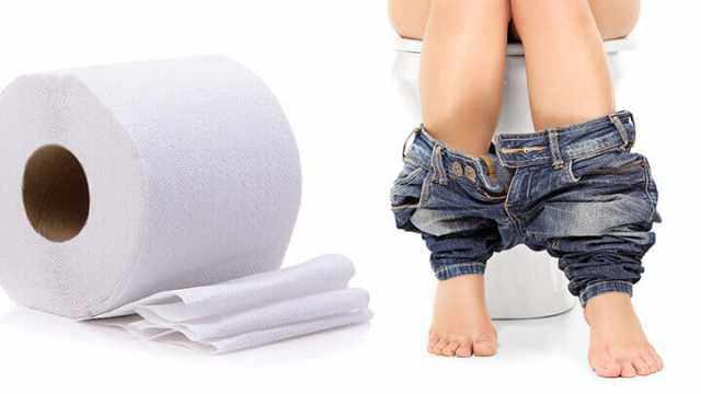 Hiện nay trên thị trường xuất hiện nhiều loại giấy vệ sinh chất lượng kém, ảnh hưởng đến sức khỏe người sử dụng.