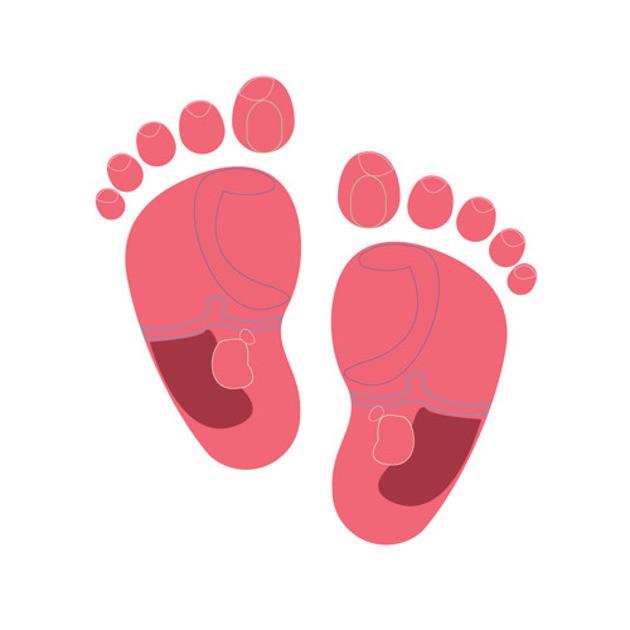 Đã được một lúc kể từ khi con nhỏ của bạn táo bón? Khu vực giữa của bàn chân được kết nối với hệ thống tiêu hóa bằng phản xạ. Nhà văn Corrine Schneider viết, Ấn nhẹ nhàng qua khu vực giữa của bàn chân, từ bên trong đến bên ngoài. Lặp lại cả hai bước trên chân trái. Bạn tôi đã từng dùng cách này với con cô ấy vì nó đau bụng và đã rất hiệu quả.