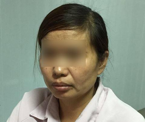 Bắc Giang: Vợ dùng dao chọc tiết lợn đâm chồng tử vong