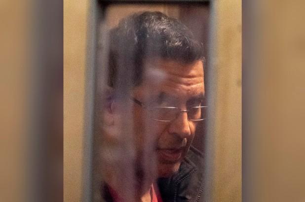 Nam bác sĩ Michael Krochak, 60 tuổi, bị cáo buộc lạm dụng tình dục nam bệnh nhân.
