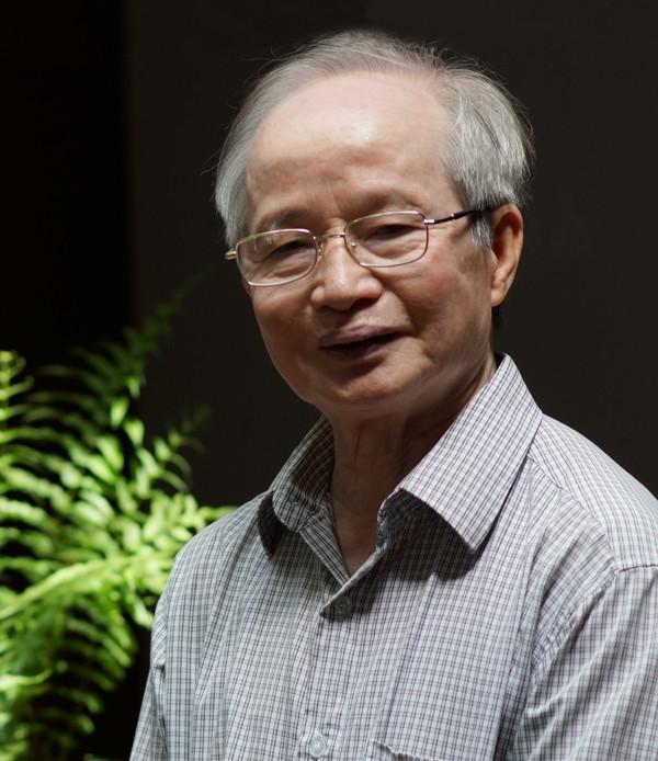 Nhà văn Quách Liêu