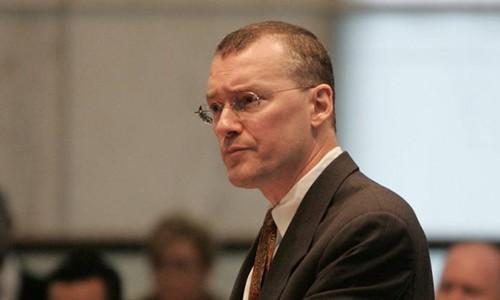 Luật sư Mỹ nổi tiếng qua đời sau khi tự thiêu