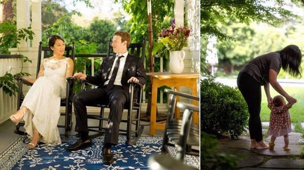 Năm 2012, Mark kết hôn với nữ bác sĩ Priscilla Chan và cả gia đình cũng sinh sống luôn tại đây.