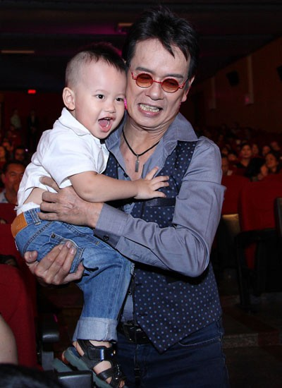 Nhạc sĩ 70 tuổi chia sẻ gia đình là mối quan tâm lớn nhất với ông lúc này.