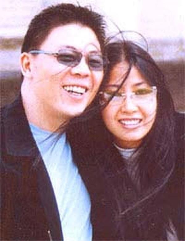 Mối tình với doanh nhân Nguyễn Gia Thiều là sóng gió lớn nhất của Hà Kiều Anh.