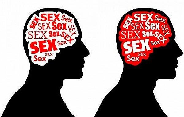 Luôn nghĩ đến tình dục là dấu hiệu thiếu sex