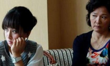 Cãi lại mẹ chồng, con dâu bị dọa mang trầu cau trả lại nhà ngoại