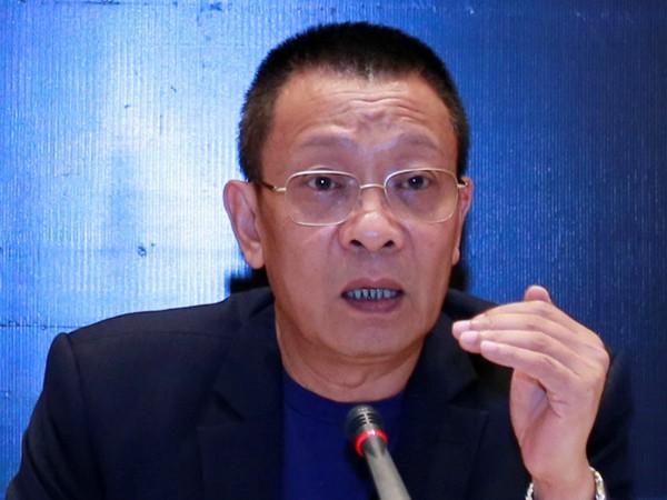 """MC Lại Văn Sâm, """"ông trùm Phan Quân"""" khốn khổ vì liên tiếp thành nạn nhân của những """"trò bịp"""""""