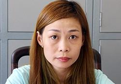 Cô gái cầm đầu đường dây đưa 16 phụ nữ qua Malaysia bán dâm