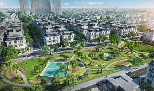 Vinhomes Star City được kỳ vọng trở thành điểm đến thời thượng mới của Thanh Hóa. Hình ảnh minh họa