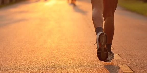 Người chạy bộ chớ mắc những sai lầm này