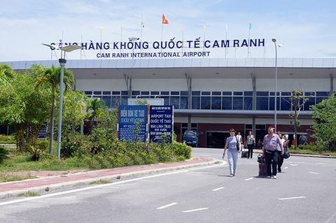 Một chuyến bay của Vietam Airlines đã hạ cánh nhầm xuống đường băng chưa được khai thác tại sân bay Cam Ranh