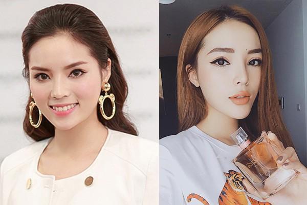 3 người đẹp cùng tuổi Kỳ Duyên, Angela Phương Trinh và Nam Em: sau những nghi án thẩm mỹ liên tiếp, hiện giờ nhan sắc ra sao