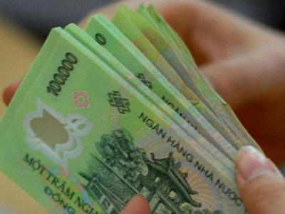 Tiền gửi trong ngân hàng có an toàn không?