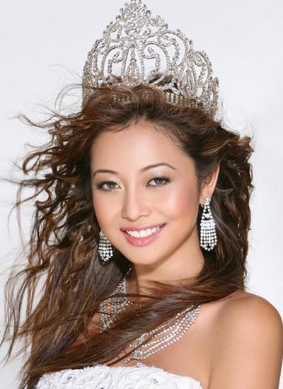 Jennifer Phạm từ Hoa hậu trên đất Mỹ đến nhan sắc vạn người mê