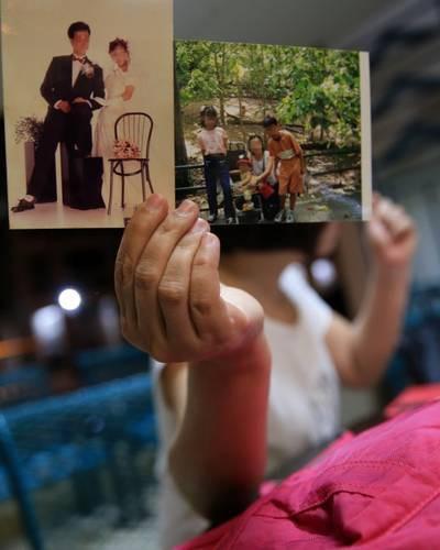 Người phụ nữ 49 tuổi cầu cứu vì bị chồng coi là nô lệ tình dục, không đáp ứng được nhu cầu