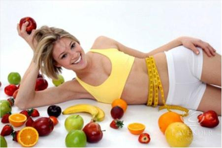 10 cách đơn giản giảm cân mà không cần ăn kiêng
