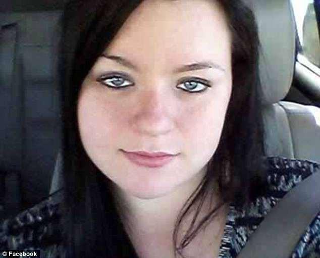 Morgan Summerlin, người mẹ ham tiền bán con cho quỷ dữ làm chuyện đồi bại. (Ảnh: Internet)