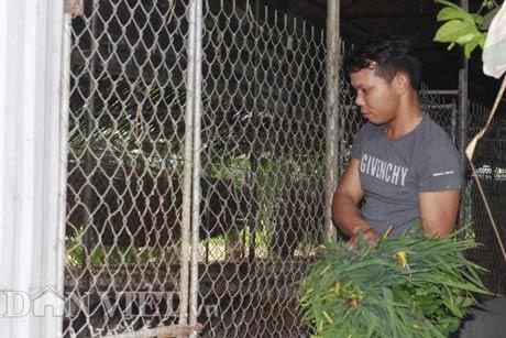 Giờ đây, khi đã tìm ra giải pháp hạ giá thành, kéo cung-cầu thịt lợn rừng lại gần nhau thì hotboy của xóm Nguyễn Xuân Sơn rất tự tin làm giàu.