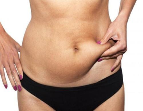 Mỡ bụng giảm không phanh nhờ động tác đơn giản của người Nhật