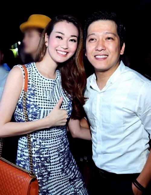 Khánh My tiết lộ Trường Giang từng theo đuổi cô trong thời gian đang hẹn hò Nhã Phương.