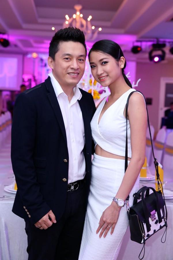 Hiện tại, Lam Trường có cuộc sống hạnh phúc bên vợ trẻ xinh đẹp.