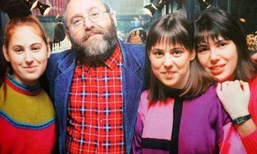 Polgar sớm có những kết quả tuyệt vời sau khi thí nghiệm với chính 3 cô con gái. Ảnh: Quora.