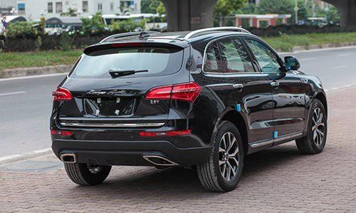 Tuy nhiên, nhiều người vẫn lưỡng lự không muốn mua xe made in China