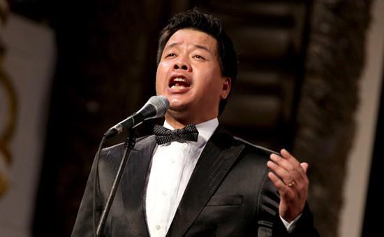 NSƯT Đăng Dương (ảnh nhân vật cung cấp).
