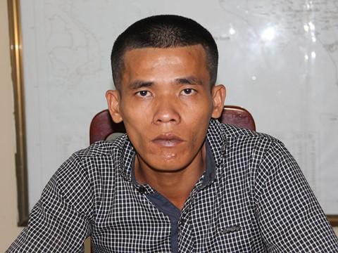 Nguyễn Minh Tâm bị tạm giữ hình sự