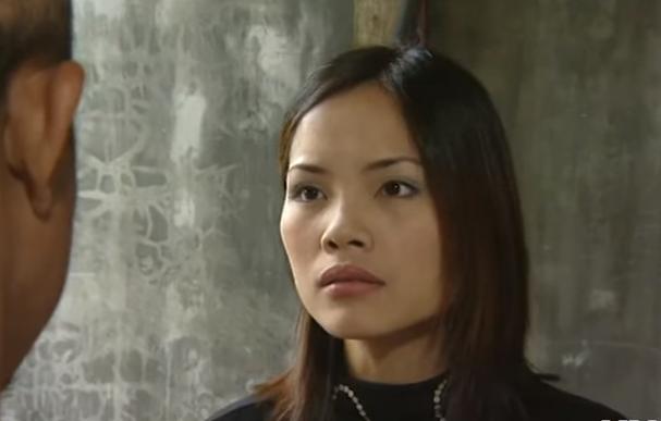 Kiều Thanh trong vai Trà Cave