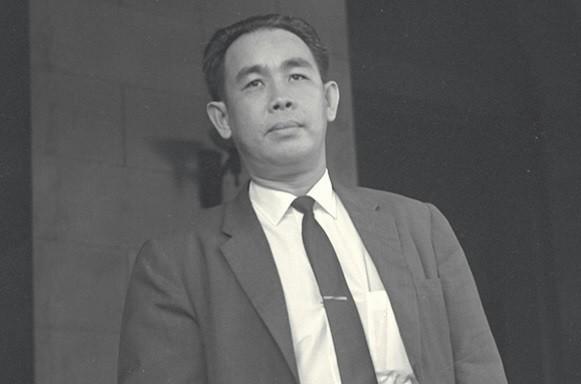 Tiến sĩ - bác sĩ tâm thần Wong Yip Chong phân tích tâm lý Vương Văn Tú đối với vụ án này. (Ảnh: Internet)