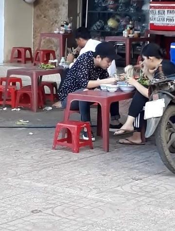 Trường Giang đang có mặt tại Đắk Lắk - quê của Nhã Phương.