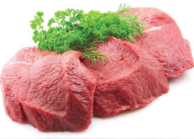 Ăn quá nhiều thịt nạc cũng gây nguy hiểm cho sức khỏe. (Ảnh minh họa)